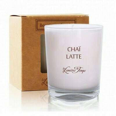 Bougie 180gr - Chaï Latte