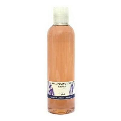 Shampooing 250 ml PATCHOULI