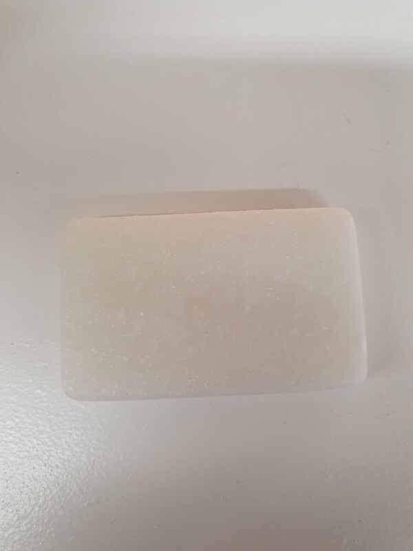 sucre de parfum AMBRE NOIRE