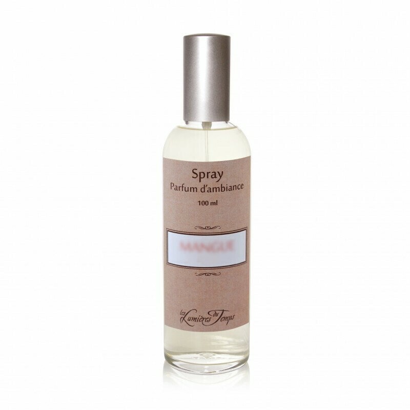 Spray d'ambiance PATCHOULI