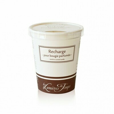 Recharge 180gr - VANILLE/COCO