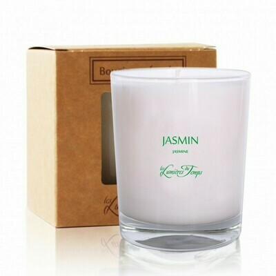 Bougie 180gr - Jasmin