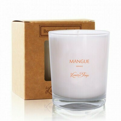 Bougie 180gr - MANGUE