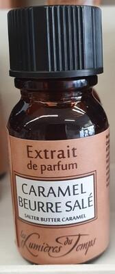 Extrait de parfum CARAMEL BEURRE SALE