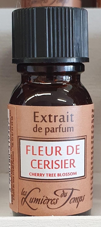 Extrait de parfum Fleur de cerisier