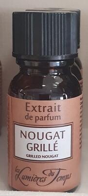 Extrait de parfum NOUGAT GRILLE
