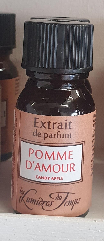 Extrait de parfum POMME D'AMOUR
