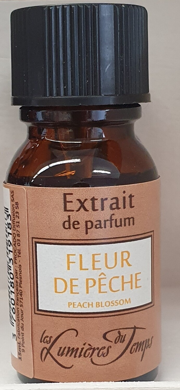 Extrait de parfum PECHE