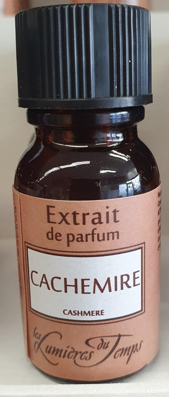 Extrait de parfum CACHEMIRE