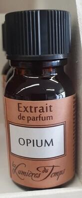 Extrait de parfum OPIUM