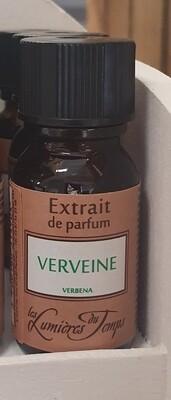 Extrait de parfum Verveine