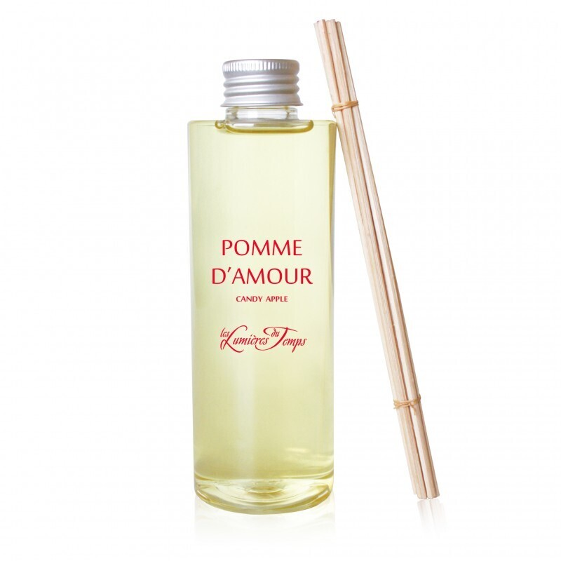Recharge 200 ml POMME D AMOUR