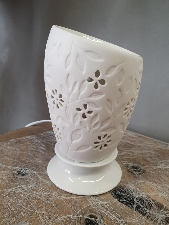 LAMPE PHOTOPHORE BRULE PARFUM ELECTRIQUE
