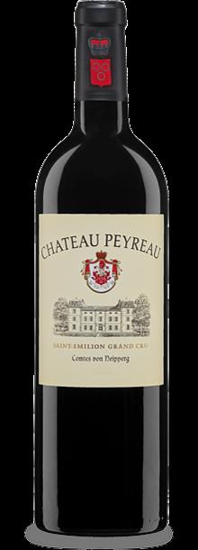 Château Peyreau 2012, 75cl