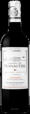 Château de Pennautier 2015, 75cl