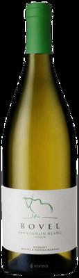 Sauvignon Blanc Bovel 2018, 75cl