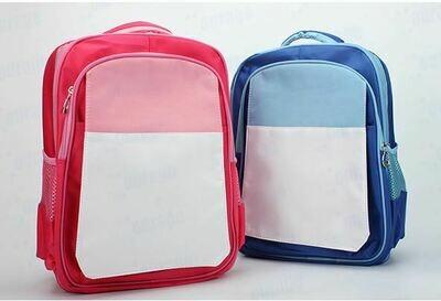 Custom Printed Kids School Bag