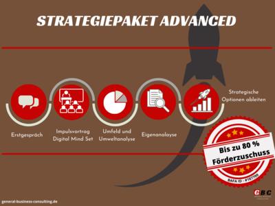 Strategiepaket advanced
