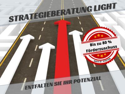 Strategieberatung light