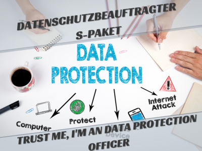 Datenschutbeauftragter S-Paket