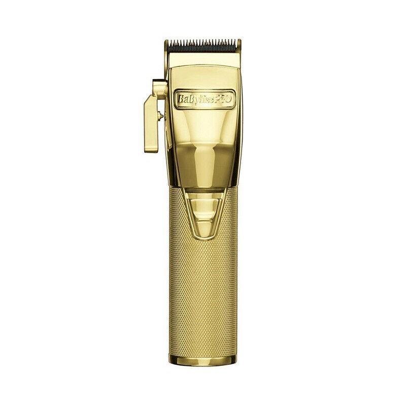 Bablyss Pro - Tagliacapelli GoldFX 8700Cordless