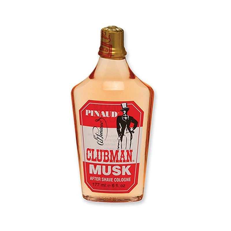 Clubman Pinaud - After Shave al Muschio 177ml.