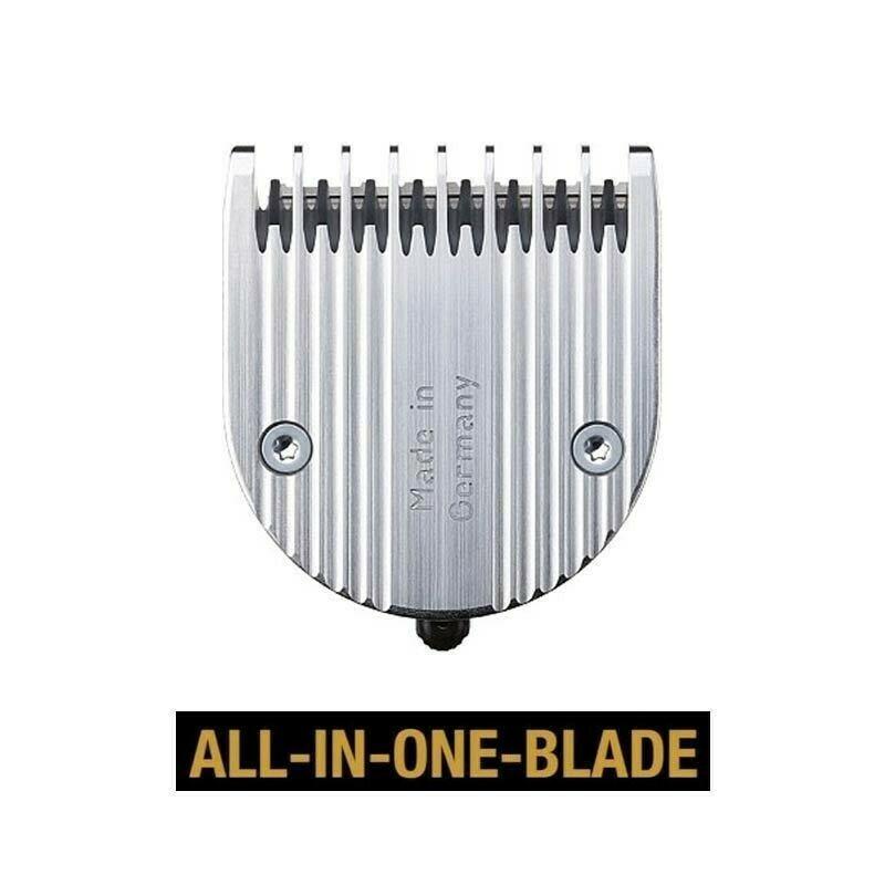 Wahl - Lama Testina ALL-IN-ONE Sfoltitrice per tagliacapelli Super Cordless / Beretto