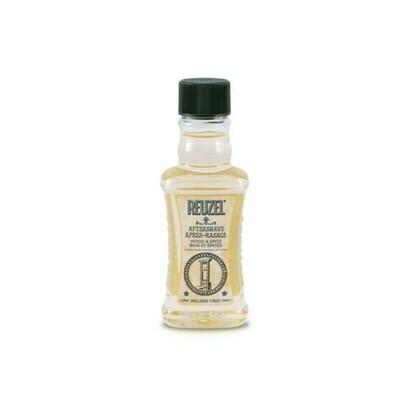 Reuzel - Dopobarba Wood and Spice 100ml.