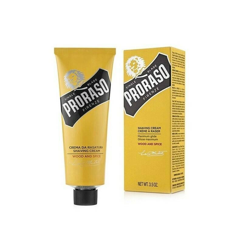 Proraso- Crema Rasatura Wood and Spice ml 100