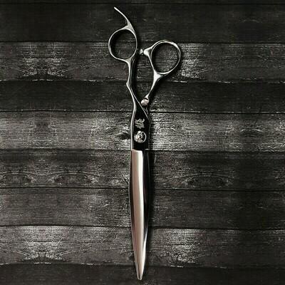 Kamisori Sword forbici da taglio Anatomic impugnatura 6,5