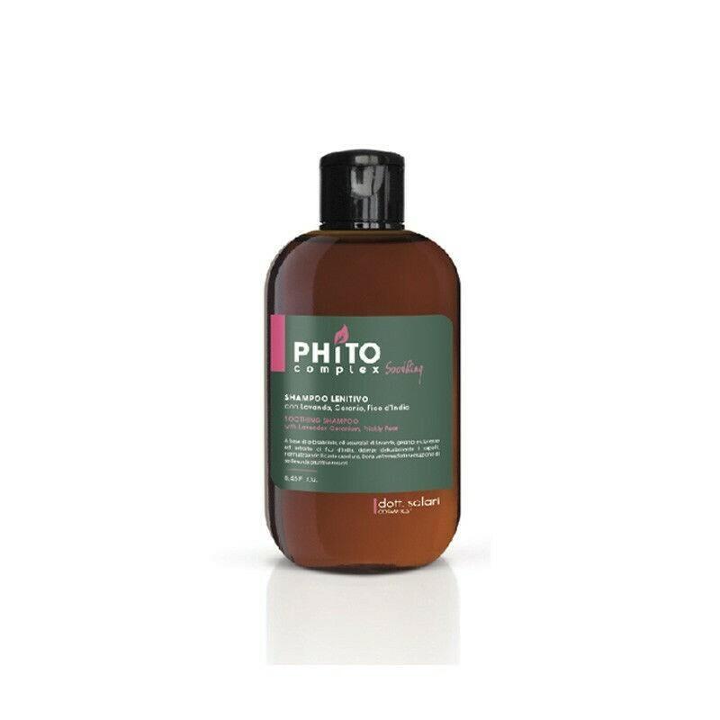 Dott. Solari - Phitocomplex Shampoo lenitivo ml 250