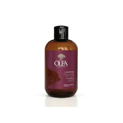 Dott. Solari - Olea Shampoo Lino e Argan ml 250