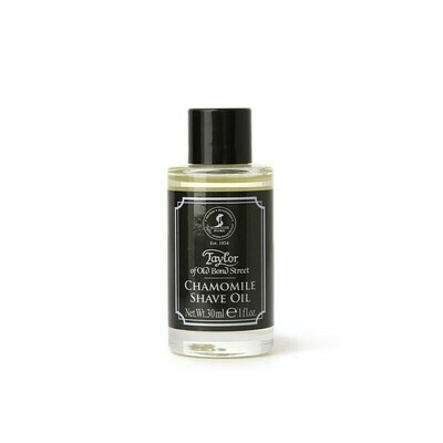 Taylor of Old Bond Street - Chamomile Olio da Barba 30ml