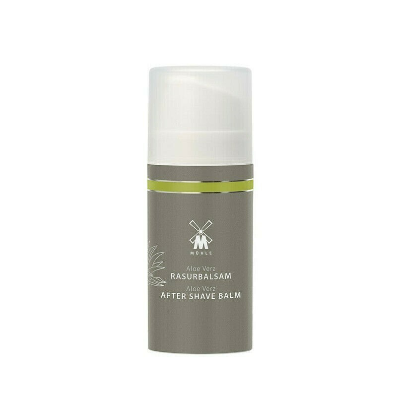 Muhle - Balsamo After Shave Aloe Vera 100ml