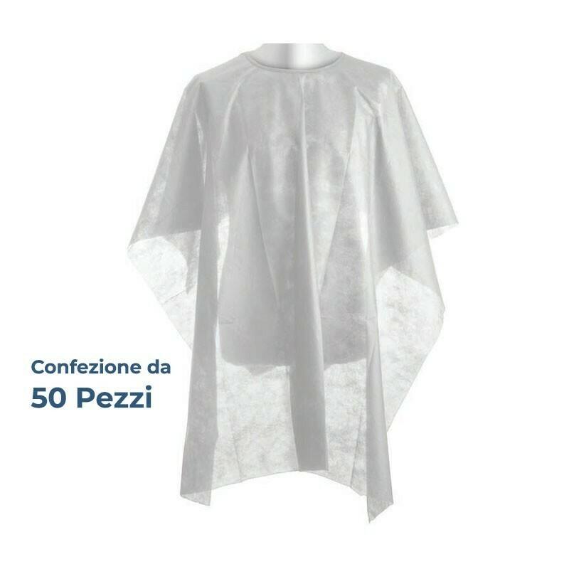Confezione 50 Mantelle Monouso