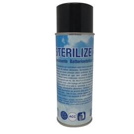Spray Disinfettante per Tessuti