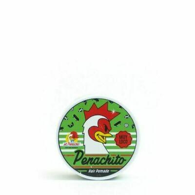 El Penacho- Muy Loco