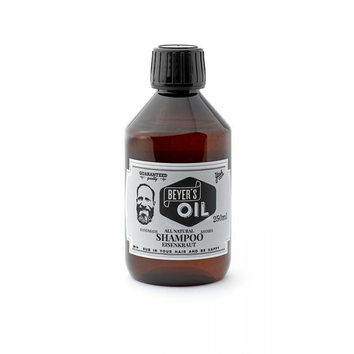 Beyer's Oil- Shampoo da Barba ml 250