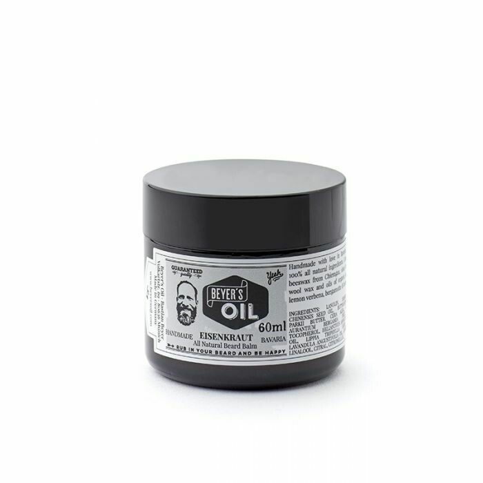 Beyer's Oil-Balsamo Barba ml 60