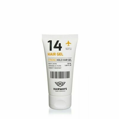 Hairways- Gel ml 50