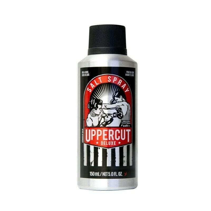 Uppercut - Spray al Sale Marino ml 150