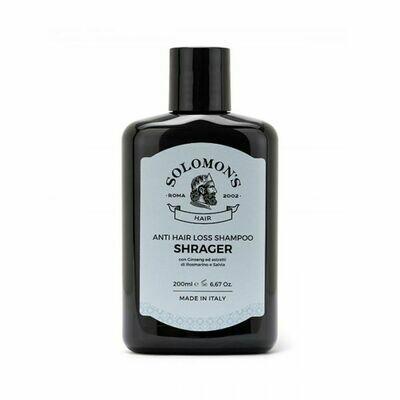Solomon's Beard - Shampoo ShragerAnticaduta