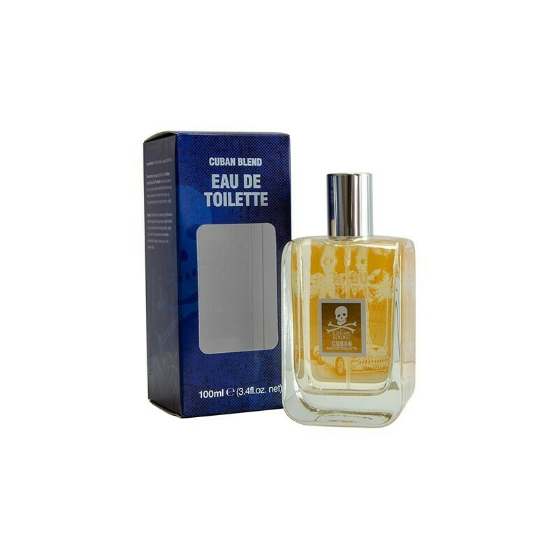 The Bluebeards Revenge - Eau de Toilette Cuban Blend ml 100