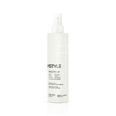 Dott. Solari - Style Fissante Spray ml 200