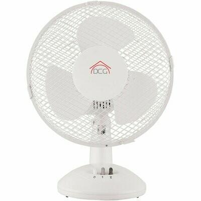 Ventilatore da Tavolo 2 Velocita'