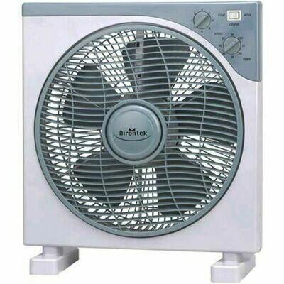 Ventilatore con Griglia Rotante 3 velocita' diam 30