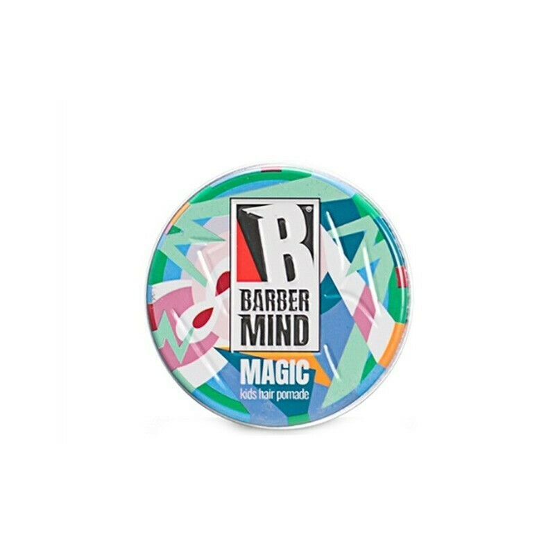 Barber Mind - Cera per Capelli per Bambini Magic. 75ml.