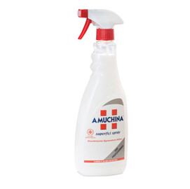 Amuchina Spray Multiuso per Superfici ml 750