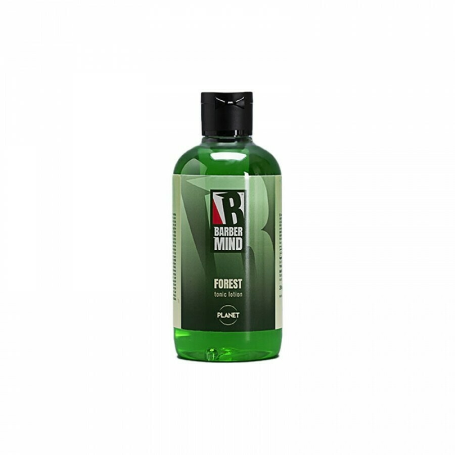 Barber Mind - Tonico Lozione per capelli Forest 250ml.