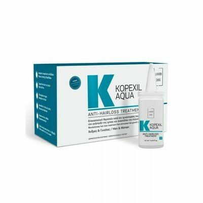 Lavish Care - Kopixil Aqua 10 Fiale Trattamento Anti Caduta